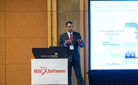 MSC Asean UC 2018 : Singapore