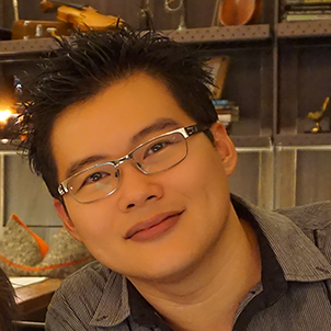 Dr. Daniel Hii Jun Chung