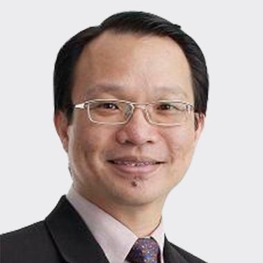 Prof.(Dr.) Tan Tin Wee