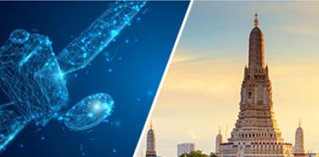 MSC ASEAN UC 2019 : Thailand