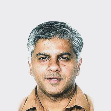 Dr. Shivakumar Padmanaban