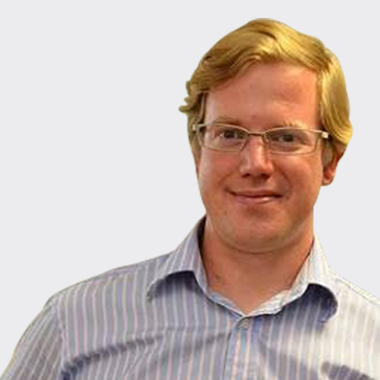 Dr. Justin Dauwels