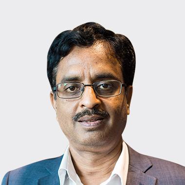 Rajagopalan Varadarajan