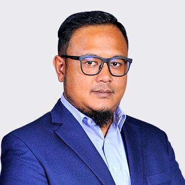 Md Kemarol Ibrahim