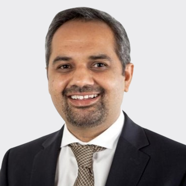 Dr. Asif Rana