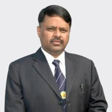 Dr. Parag Diwan