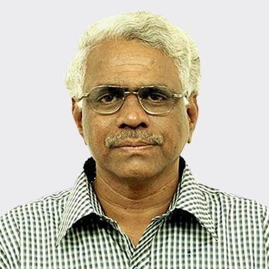 Dr. Prakash S Kulkarni