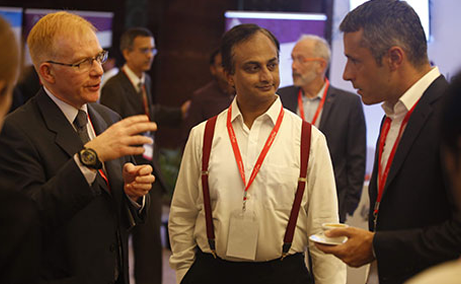 MSC Software UC 2018 - Chennai