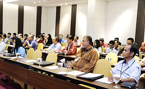 MSC Software UC 2018 - Indonesia