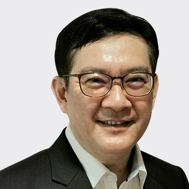 Boon Choon Lim