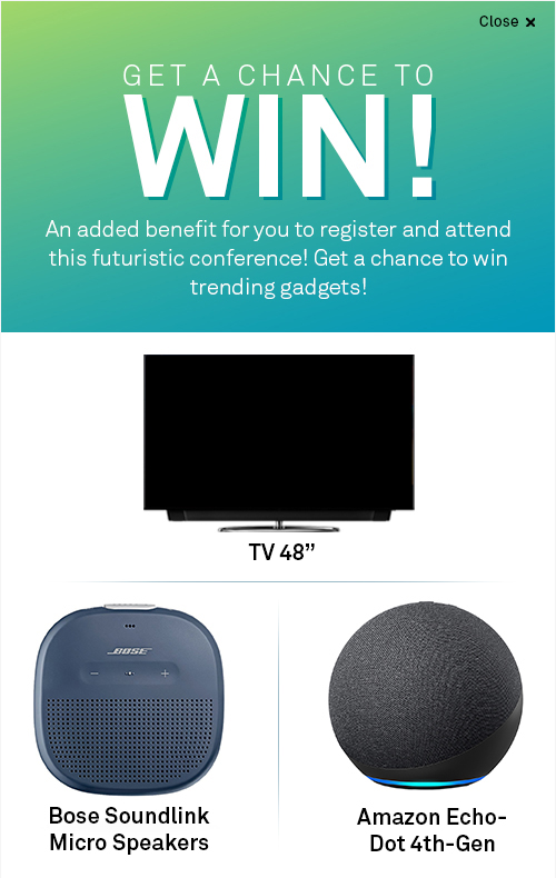 GET A CHANCE TO WIN!